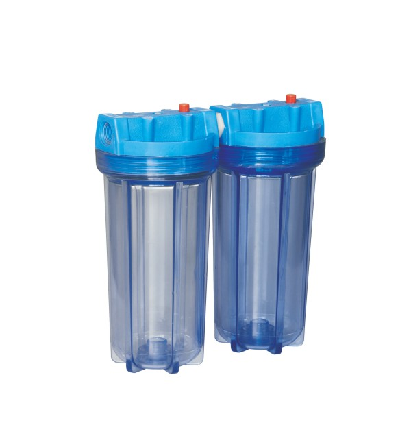 Water Filter Housing-KKFS10-24