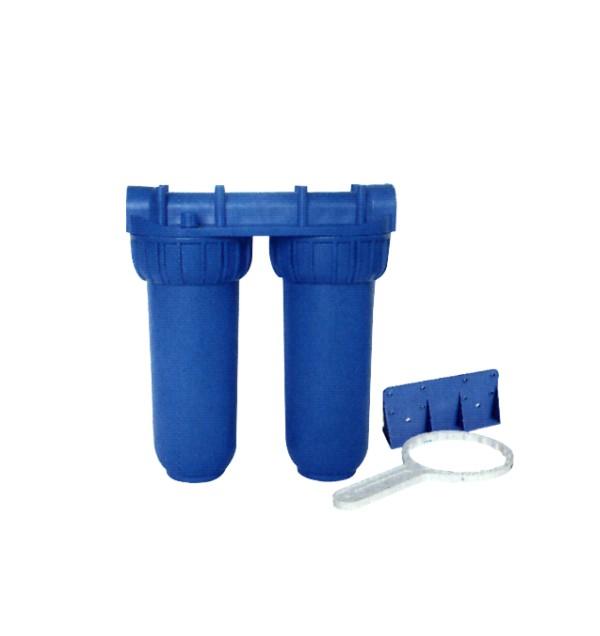 Water Filter Housing-KKFS10-27W