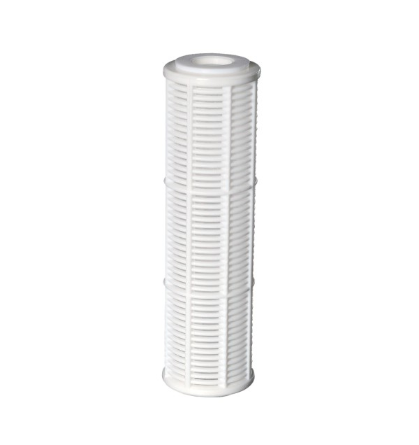 Water Filter Cartridge-NT-10B(Plastic Net)