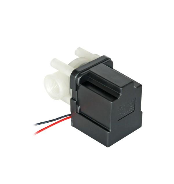 Ro System Component-Auto Flush Solenoid Valve