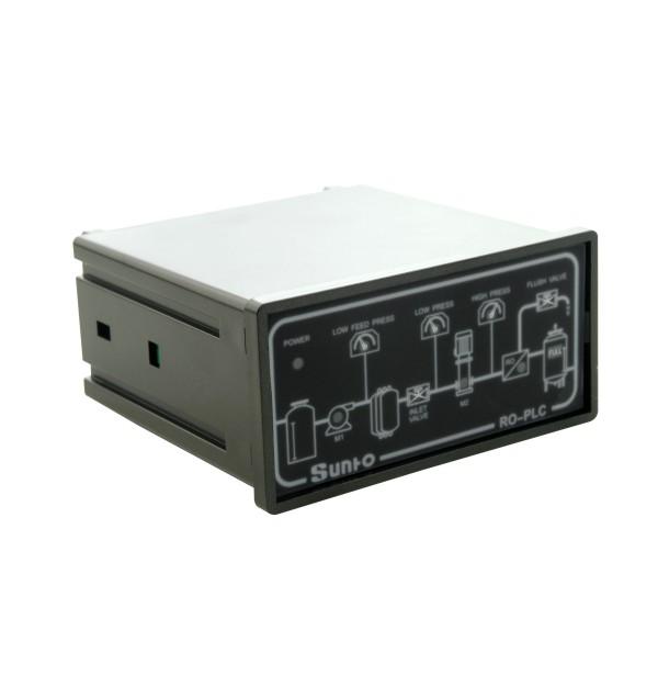 Ro System Component-R.O PLC