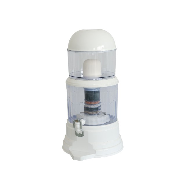 Water Purifier Pot-GL-02(16L)