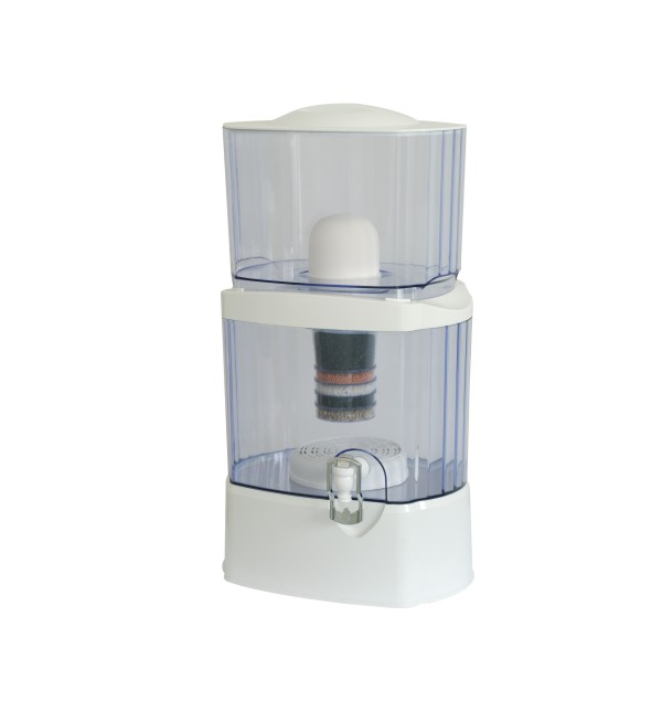 Water Purifier Pot-GL-07(24L)