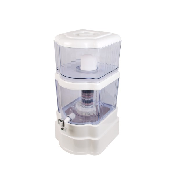 Water Purifier Pot-GL-08(28L)