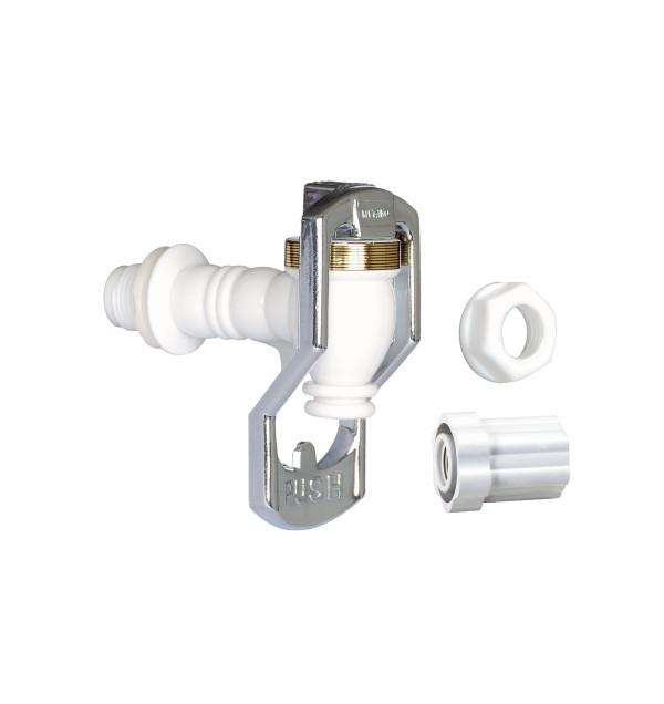 Water Purifier Pot-WATER TAP