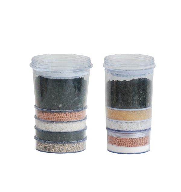 Water Purifier Pot-5/6-STAGE FILTER CARTRIDGE