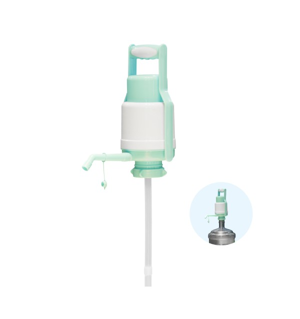 Water Pump&Purifier-Water Pump with handle(A)