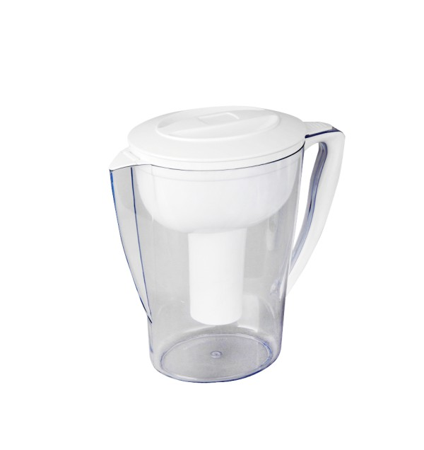 Water Pump&Purifier-Purifier Pitcher KKBP 100YA(2.5L/1.3L)