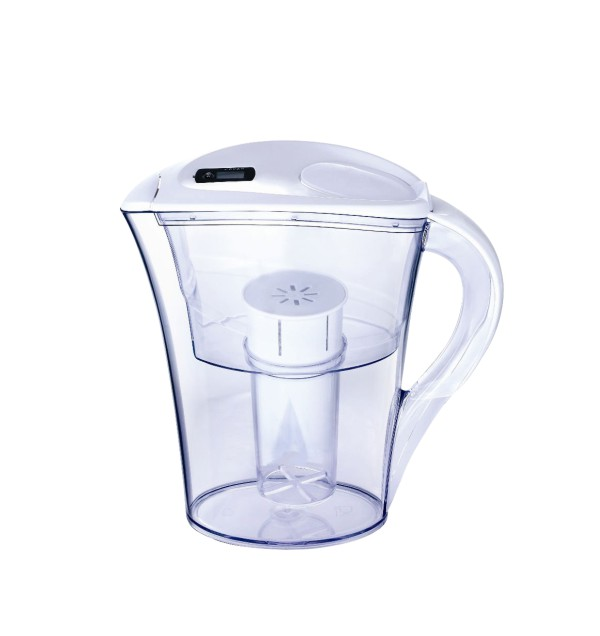 Water Pump&Purifier-Purifier Pitcher KKBP 100YC(2.5L/1.3L)