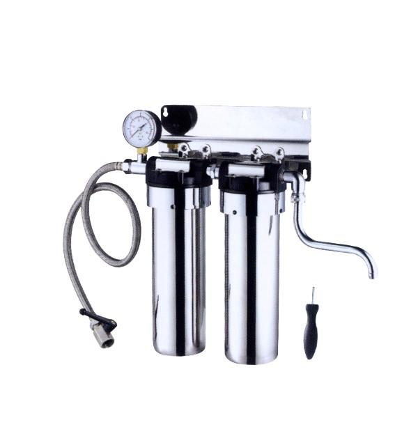 Stainless Steel Water Purifier&Stainless Steel UF Purifier-KK-SB2