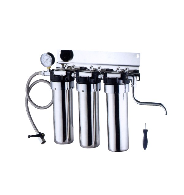 Stainless Steel Water Purifier&Stainless Steel UF Purifier-KK-SB3