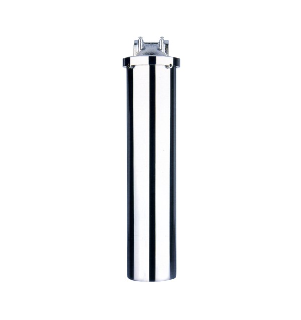 Stainless Steel Water Purifier&Stainless Steel UF Purifier-KK-SS-7(20inch)