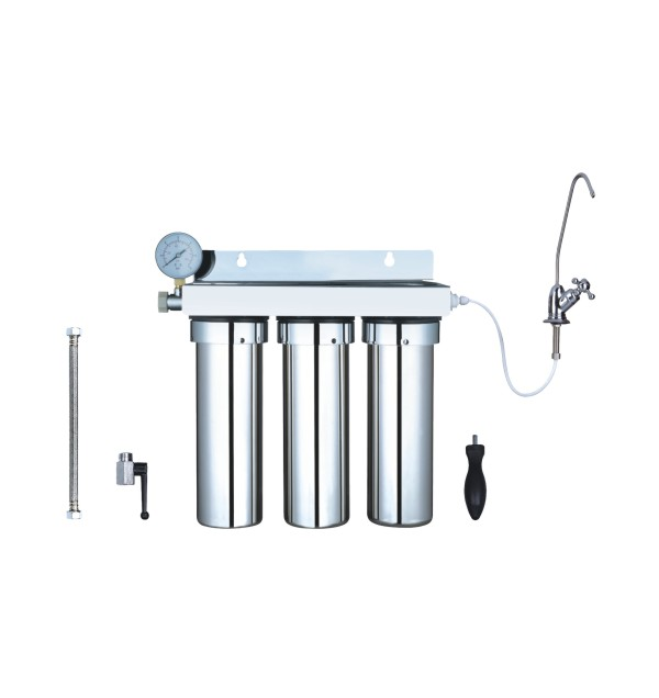 Stainless Steel Water Purifier&Stainless Steel UF Purifier-KK-ST-5