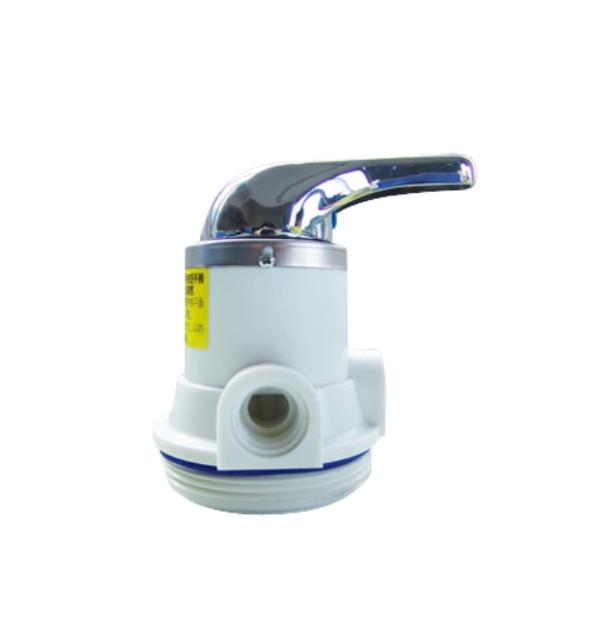 Frp Control Valve&Frp Pressure Vessels-KK-F52