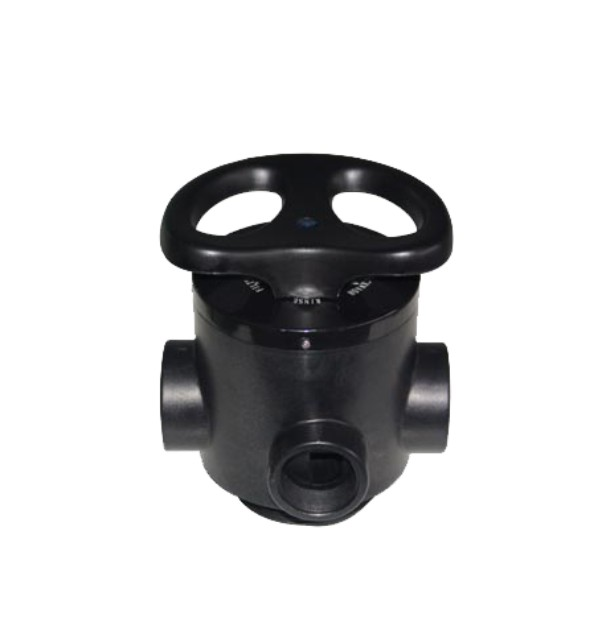 Frp Control Valve&Frp Pressure Vessels-KK-F56D2