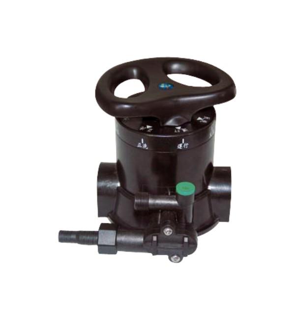 Frp Control Valve&Frp Pressure Vessels-KK-F64A2