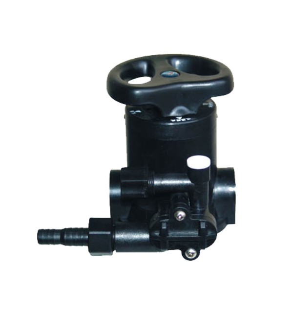 Frp Control Valve&Frp Pressure Vessels-KK-F64B-C