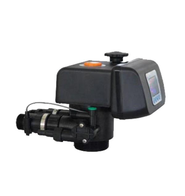 Frp Control Valve&Frp Pressure Vessels-KK-F63B3