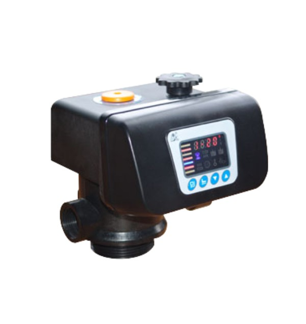 Frp Control Valve&Frp Pressure Vessels-KK-F68A3