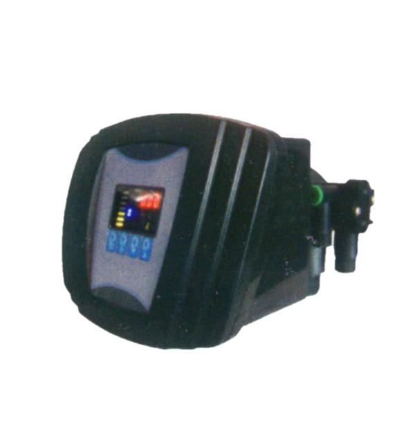 Frp Control Valve&Frp Pressure Vessels-KK-F63I3