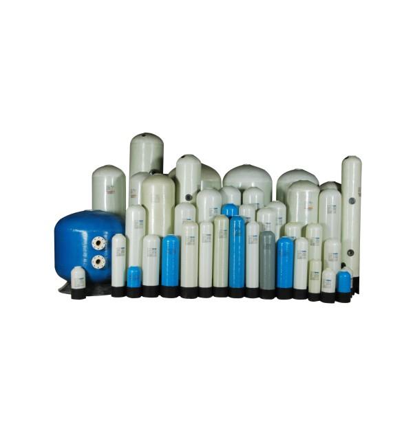 Frp Control Valve&Frp Pressure Vessels-FRP PRESSURE VESSELS