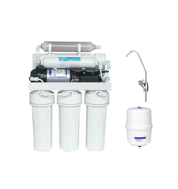 Reverse Osmosis System-KK-RO50G-D(6 stage with T33-10)