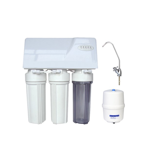 Reverse Osmosis System-KK-RO50G-E(5 stage with cover)