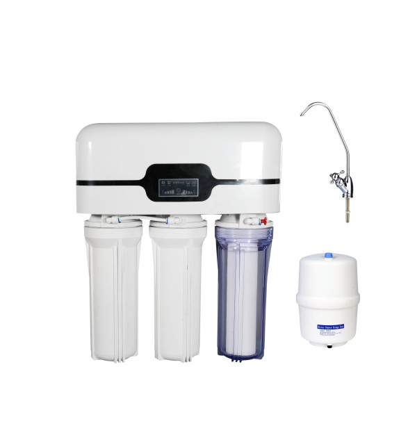 Reverse Osmosis System-KK-RO50G-02(5 stage with cover)