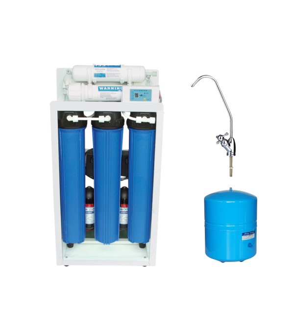 Reverse Osmosis System-KK-RO-O(100-400GPD)