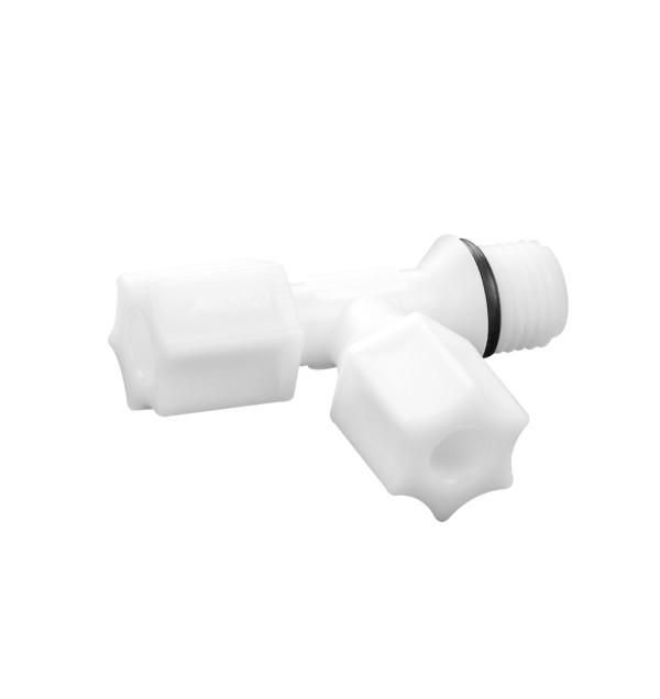 Quick Fitting & Jaco Connectors