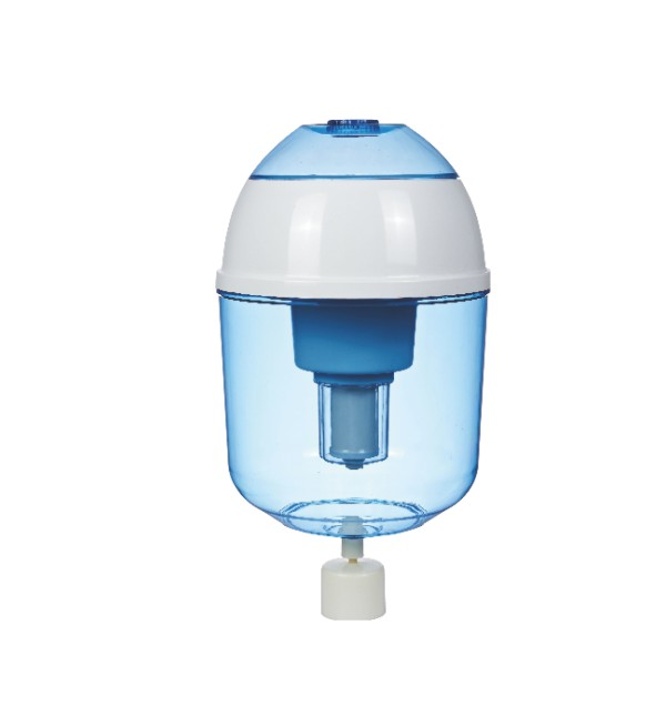 Water Purifier Pot