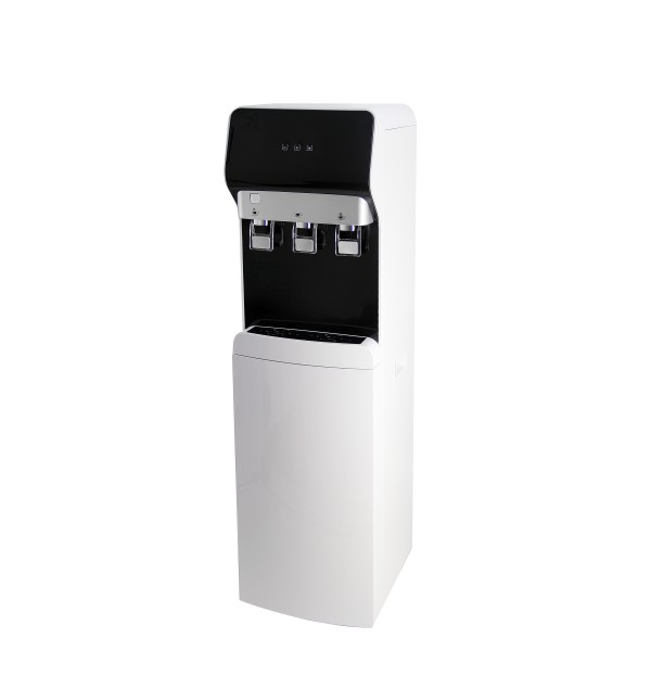 Water Dispenser With Filtration