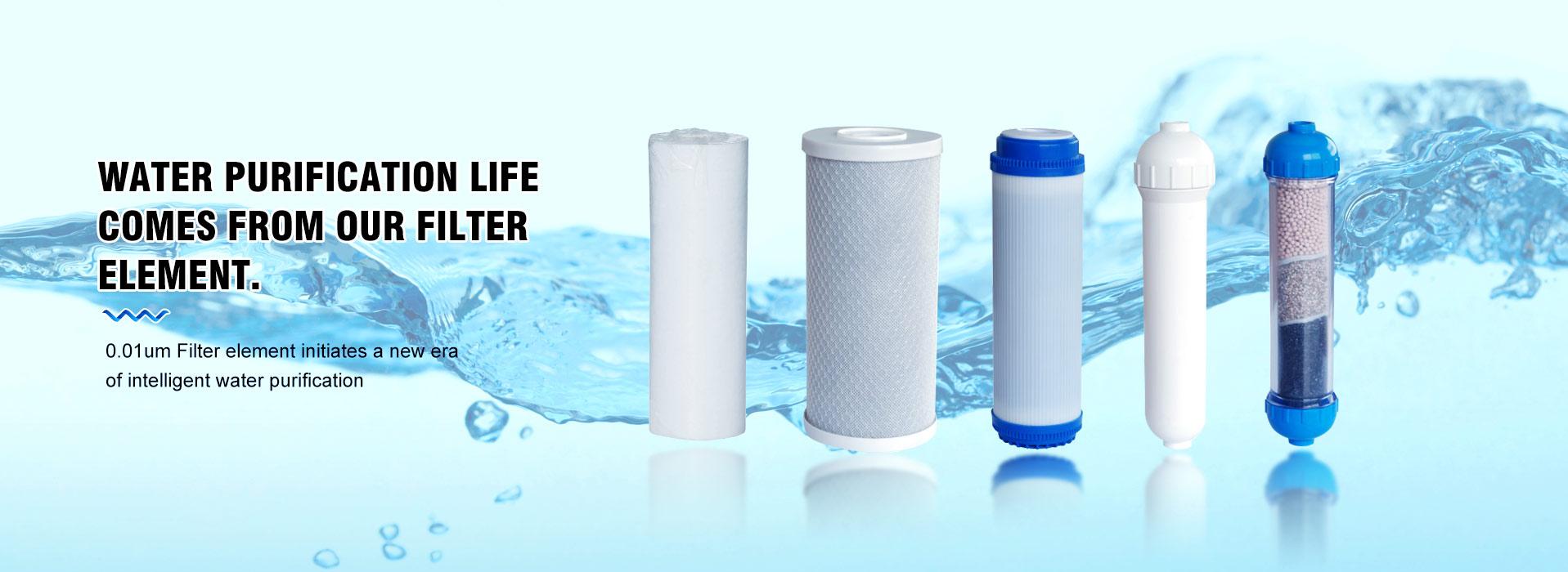 KOKO Water Purifier